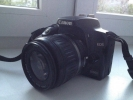Canon 1000D Kit 18-55