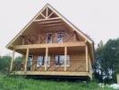 Дом 120 м² на участке 26 соток