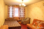 Двухкомнатная квартира, 48 м