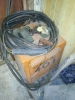 Электросварочный аппарат ТДМ У2 401 380В