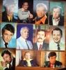 Фото артистов СССР. Цветные
