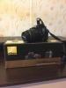 Nikon d3300 18-55ii kit