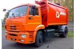 Продам КАМАЗ Мусоровоз КО-440-7