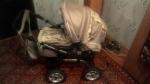 Продам коляску трансформер в хорошем состоянии