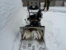 Продам снегоуборщика