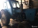 Трактор Белорус мтз 50 + телега+ плуг+ борона+ кол
