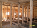 Заборы,фундаменты,крыши,срубы,бани,печи!!