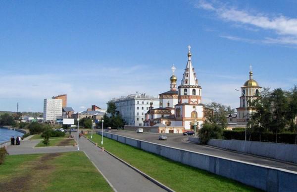 Военному городку Луга-3 не до «прямой линии»