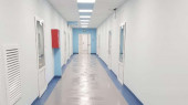 В Луге открылось еще одно отделение для пациентов с коронавирусом