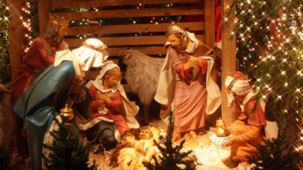 Рождество в Доме культуры