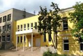 Реновация школы №2