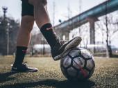 Турнир по уличному футболу
